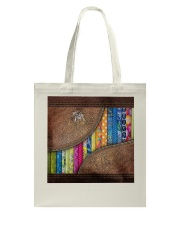 Love Quilting Tote Bag tile