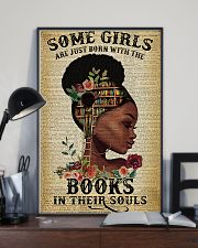some girls 11x17 Poster lifestyle-poster-2