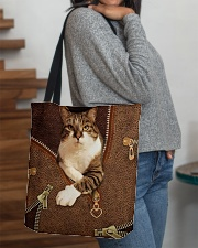 Jane's cat  All-over Tote aos-all-over-tote-lifestyle-front-09