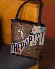 Therapist All-over Tote aos-all-over-tote-lifestyle-front-02