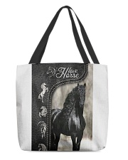 Horse Lovers All-Over Tote tile