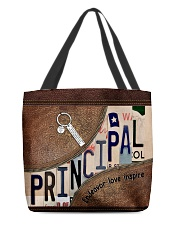 Principal All-over Tote front