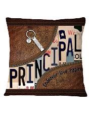 Principal Square Pillowcase tile