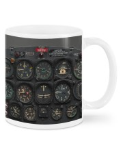 Pilot Gift  Mug front