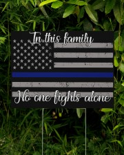 In This Family 24x18 Yard Sign aos-yard-sign-24x18-lifestyle-front-16