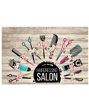 Hairdressing Salon 17x11 Poster front