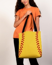 Softball Bag All-over Tote aos-all-over-tote-lifestyle-front-06