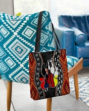 Grandma Bear All-over Tote aos-all-over-tote-lifestyle-front-01