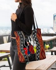Grandma Bear All-over Tote aos-all-over-tote-lifestyle-front-04
