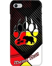 Mama Bear 3 Cubs Phone Case i-phone-8-case