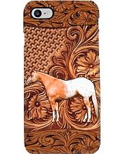 APPALOOSA STALLION Phone Case i-phone-8-case