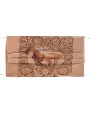 Horse Leather Mask tile