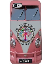Hippie every little thing Phone Case i-phone-8-case