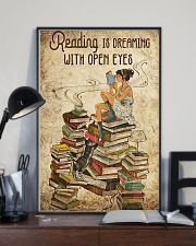 Reding is dreaming 11x17 Poster lifestyle-poster-2
