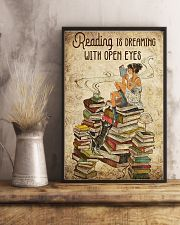 Reding is dreaming 11x17 Poster lifestyle-poster-3