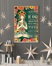 I Pinky Promise I Will 11x17 Poster lifestyle-holiday-poster-1