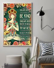 I Pinky Promise I Will 11x17 Poster lifestyle-poster-1