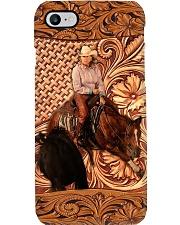 Custom Love Horses V5 Phone Case i-phone-8-case