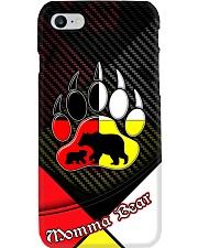 Momma Bear Case Phone Case i-phone-8-case