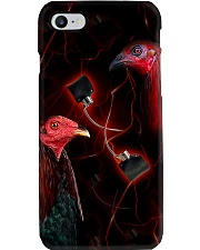Rooster-Pc-Gaff  Phone Case i-phone-8-case