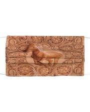 Horse Leather Legging Mask tile