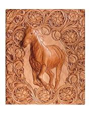 Horse Leather Legging Quilt tile