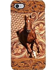 Love Horses v3 Phone Case i-phone-8-case