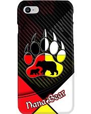 Nana Bear Phone  Phone Case i-phone-8-case