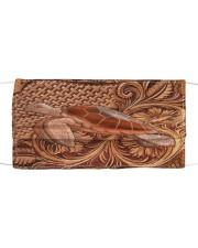 Turtle Featherv2 Mask tile