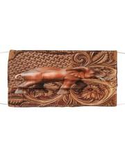 Elephant Feather v2 Mask tile