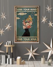 Phonograph Lose Your Mind- Vertical Poster  11x17 Poster lifestyle-holiday-poster-1