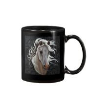 Horse Tote Bag Mug tile