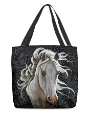 Horse Tote Bag All-over Tote back