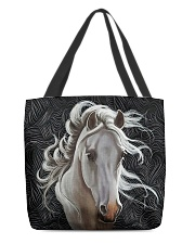 Horse Tote Bag All-over Tote front