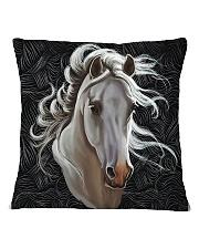 Horse Tote Bag Square Pillowcase tile