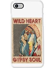 Native American Gypsy Soul Phone Case tile