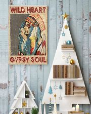 Native American Gypsy Soul 11x17 Poster lifestyle-holiday-poster-2