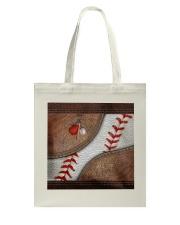Baseball Tote Tote Bag tile