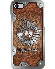 Peace - Printed Phone Case i-phone-8-case
