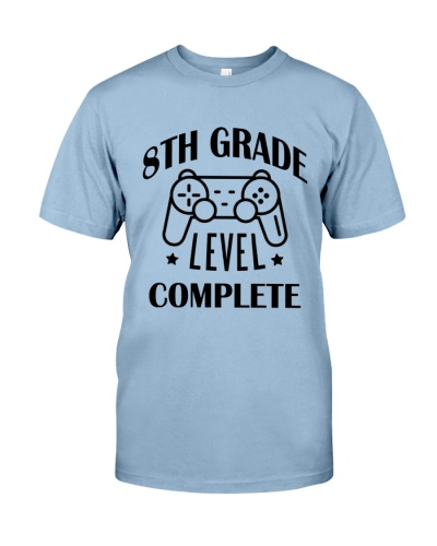 2020 8th Grade Graduation Gamer Graduation Gifts