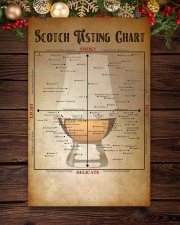 Tasting Chart 11x17 Poster aos-poster-portrait-11x17-lifestyle-22