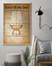 Tasting Chart 11x17 Poster lifestyle-poster-1