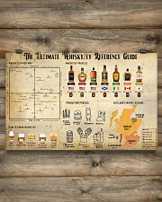 The Ultimate Whiskey Reference Guide 17x11 Poster poster-landscape-17x11-lifestyle-14
