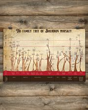 The family tree of bourbon 17x11 Poster poster-landscape-17x11-lifestyle-14