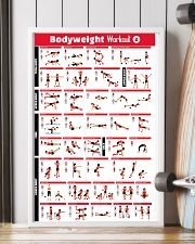 Bodyweight Workout Vol2 11x17 Poster lifestyle-poster-4