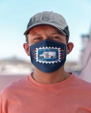 Save America's Postal Service Cloth face mask aos-face-mask-lifestyle-06