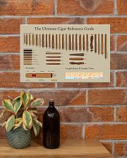 The Ultimate Cigar Reference Guide 17x11 Poster poster-landscape-17x11-lifestyle-23