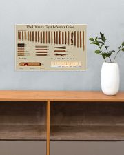 The Ultimate Cigar Reference Guide 17x11 Poster poster-landscape-17x11-lifestyle-24