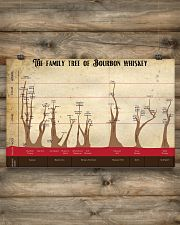 The family tree of Bourbon whiskey 17x11 Poster poster-landscape-17x11-lifestyle-14