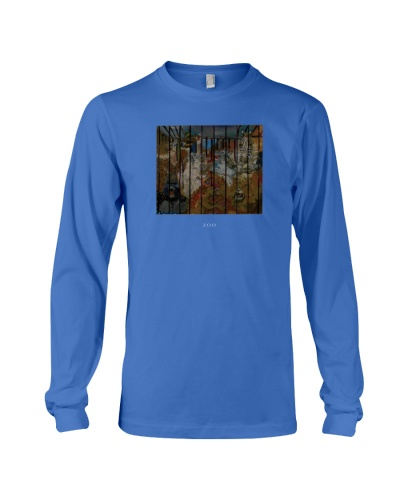 3966ebbd03c There s Really A Wolf - Russ hoodie